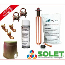 Tierra Física Tg45ab Master Kit Total Ground