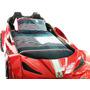 Cilek Cama Champions Racer Roja De Liverpool