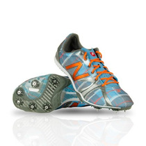 Spikes Tenis New Balance Atletismo Velocidad Talla 24 A 27