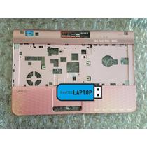 Palmrest Carcasa Sony Vaio Vpc-eg Ek Pcg-61a11u 61911u Rosa