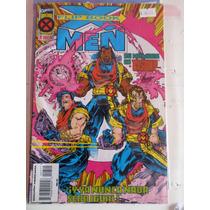 Comic X.men Flipbook # 7