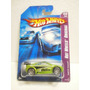 Hot Wheels Asphalt Assault Verde 47/156 2007 Tl