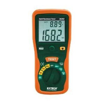 Kit Extech 382252 De Resistencia De Tierra Tester
