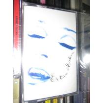 Madonna. Erotica. Cassette Nuevo