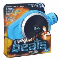 Juego Destreza Bop It Beats Dj Luces Y Sonido Hasbro