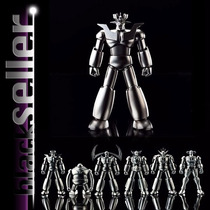Mazinger Z Absolute Chogokin Dynamic Robot Series Set Bandai