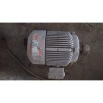 Motor 7.5 Hp Trifasico