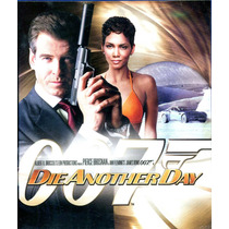 Bluray Otro Dia Para Morir ( Die Another Day ) 2002 - Lee Ta