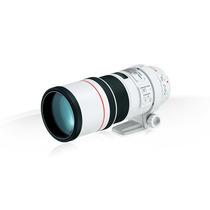 Objetivo Lente Ef 300mm F4l Is Usm Canon