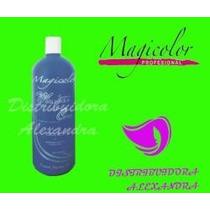 Shampoo Matizador De Canas 1lt Magicolor
