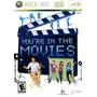 You Re In The Movies Completo Xbox 360 Camara Y Juego