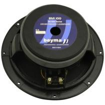 Bocina Beyma 8mi 100 250 Watts