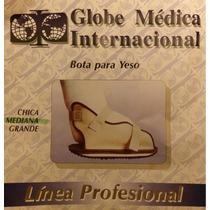 Botin Para Yeso Mediana Nueva. Ortopedia Ort