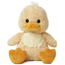 Pato 30cm Sweet & Softer Oso Peluche Aurora Importado