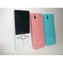 Celulares Baratos Dual Sim Camara Bluetooth Mp3 Fm Linterna