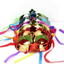 12 Antifaz Plastico Fiestas Party Boda Batucada Antro Baile