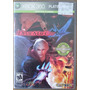 Devil May Cry 4 - 360 Platinum Hits - Completo