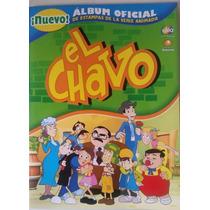 Estampas Álbum Del Chavo Del 8