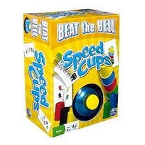 Spin Master Juegos De Ganar El Juego Copas Campana Velocidad