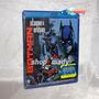 Batman: Ataque A Arkham - Blu-ray Región A Español Latino