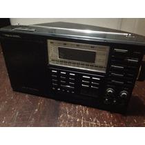 Radio Onda Corta Realistic Dx440, Excelente!!!!