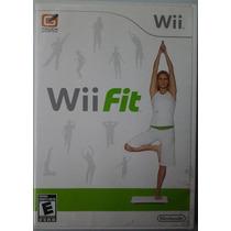 Wii Fit $160 Pesos - Semiuevo - Vendo O Cambio