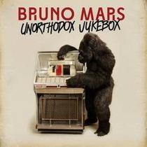 Mars Bruno Unorthodox Jukebox Importado Lp Vinilo Nuevo