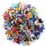 Pokemon 144 Figuras Lote Diferentes Azar Coleccion Juguete
