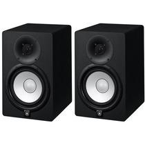 Yamaha Monitores De Estudio Hs7