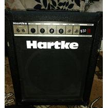 Amplificador Para Bajo Hartke B30