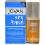 Envío! Jovan Musk Sex-appeal Caballero 88 Ml 100% Original
