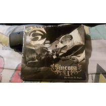 Cartel De Santa Sincopa 5.1 Cd+dvd Original