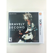 3ds - Bravely Second - End Layer