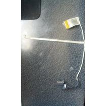 Cable Flex De Video Hp Compaq Presario Cq43 645986-001