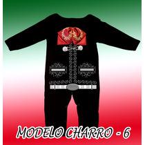 Traje De Charro Para Niño * Disfraces Para Bebes