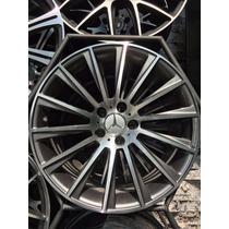 Rines Mercedes Benz 19x8.5 Y 19x9.5 Clase C Clase E