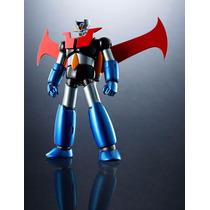 Super Robot Chogokin Mazinger Z Iron Cutter Ed. Duel Zone