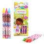 Crayolas Doctora Juguetes Ideales Como Premios En Fiestas