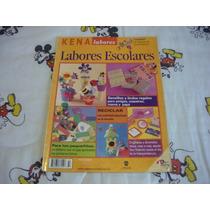Kena Labores Escolares Revista Enero 2002 Editorial Armonía