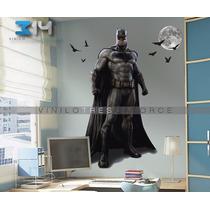 Vinilo Decorativo Batman Sticker, Mural, Calcomanía De Pared