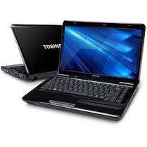Laptop Toshiba Satellite L645d-sp4001m En Partes O Refaccion