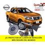 Llanta Refaccion Nissan Np300 Kit Seg Envío Gratis!