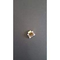Eslabones Rolex Dama Oyster Oro/acero Y Terminal De Pulso
