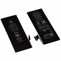 Bateria Iphone 5 5c 5s Li-ion Pila Interna Recargable Nueva