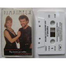 Pinpinela / Hay Amores Que Matan 1 Cassette