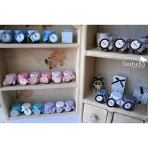 Recuerdos Mermelada Mesa De Dulces Bautizos Baby Shower