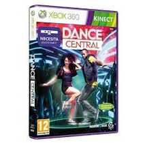 Juego Xbox 360 Kinect Dance Central (47500pv)