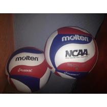 Balon Voleibol Molten Ncaa Profesional Num. 5