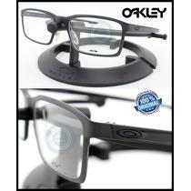 Armazon Oftalmico Oakley Milestone Ox8038-0152 Satin Black