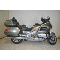 Honda Goldwing Gl 1800 C.c. Modelo: 2004